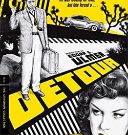 Used BluRay Detour (Criterion Collection)