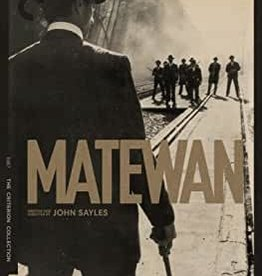 Used BluRay Matewan (Criterion Collection)