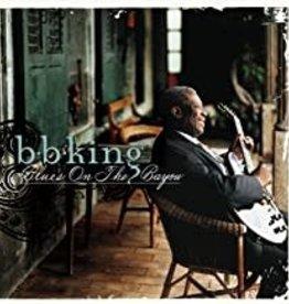 Used CD B.B. King- Blues On The Bayou