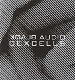 Used CD Blaqk Audio- CexCells