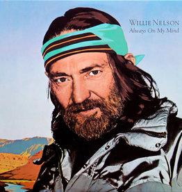Used Vinyl Willie Nelson- Always on my Mind (Sealed)