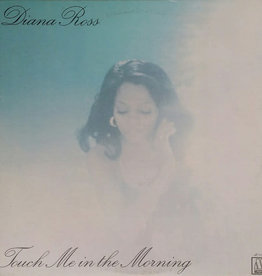 Used Vinyl Diana Ross- Touch Me In The Morning