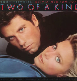 Used Vinyl Two of a Kind Soundtrack