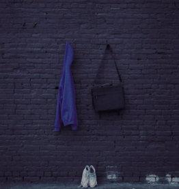 Used Vinyl Koanashi- Why Did You Do It? (Blue w/Black Splatter)