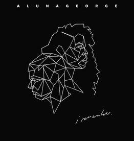 Used Vinyl AlunaGeroge- I Remember