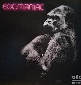Kongos- Egomaniac (Pink And Black Splatter)