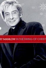 Used CD Barry Manilow- In The Swing of Christmas