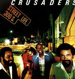 Used CD Crusaders- Street Life 300 S.