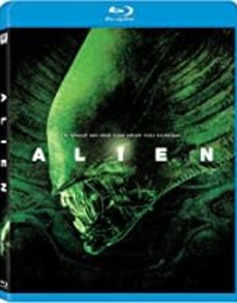 Used BluRay Alien