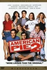 Used DVD American Pie 2 Collector's Edition