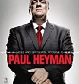 Used DVD Ladies And Gentlmen, My Name is Paul Heyman