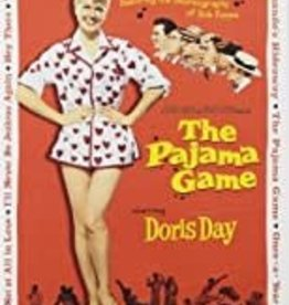 Used DVD The Pajama Game
