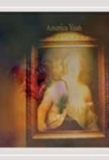 Used CD America Yeah- No Tenderness