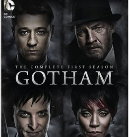 Used BluRay Gotham Season 1