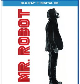 Used BluRay Mr. Robot Season 1