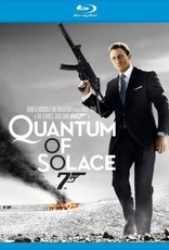 Used BluRay 007: Quantum Of Solace