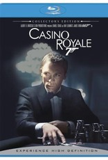 Used BluRay 007: Casino Royale (Collector's Edition)