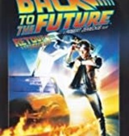Used DVD Back To The Future