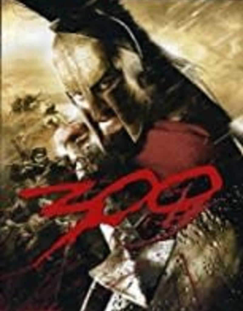 Used DVD 300