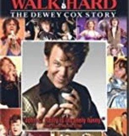 Used DVD Walk Hard: The Dewey Cox Story