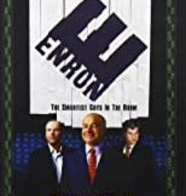Used DVD Enron