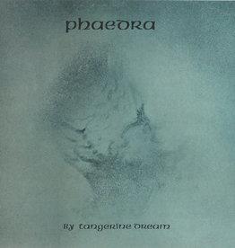 Used CD Tangerine Dream- Phaeora