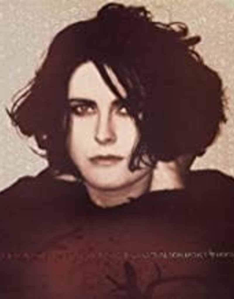Used CD Alison Moyet- Hoodoo