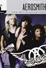 Used CD Aerosmith- The Millennium Collection