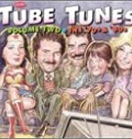 Used CD Tube Tunes Volume Two: The 70's & 80's