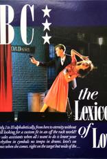 Used Vinyl ABC- The Lexicon Of Love (UK)