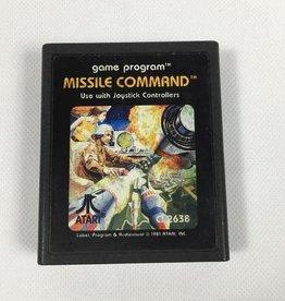 Atari Missle Command