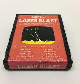Atari Laser Blast