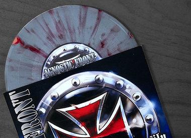"Used 7"" Vinyl"
