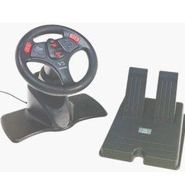 PS1 V3 Racing Wheel (PS1)