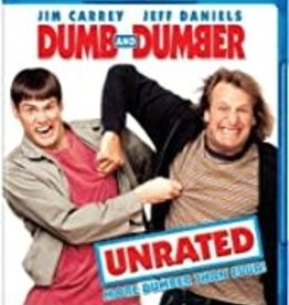 Used BluRay Dumb And Dumber