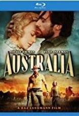 Used BluRay Australia