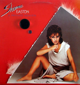 Used Vinyl Sheena Easton- A Private Heaven