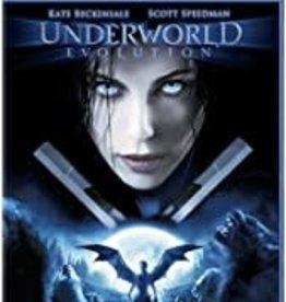 Used BluRay Underworld: Evolution