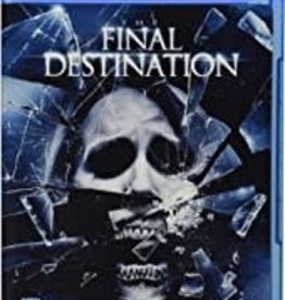 Used BluRay The Final Destination