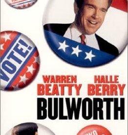 Used VHS Bulworth