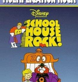 Used VHS School House Rock: Multiplication Rock