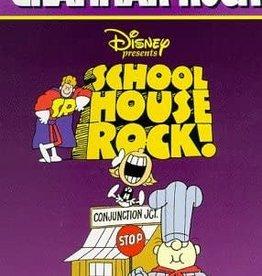 Used VHS School House Rock: Grammar Rock