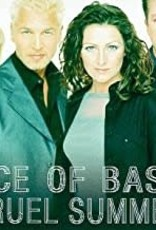 Used CD Ace Of Base- Cruel Summer