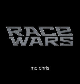 Used Vinyl MC Chris- Race Wars
