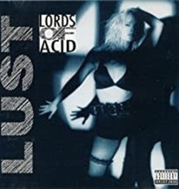 Used CD Lords Of Acid- Lust