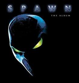 Used CD Spawn Soundtrack