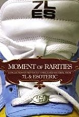 Used CD 7L & Esoteric- Moment Of Rarities