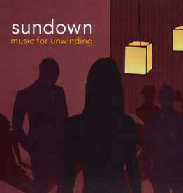 Used CD Various- Sundown Music For Unwinding