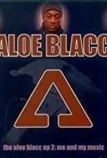 Used CD Aloe Blacc- The Aloe Blacc Ep 2: Me And My Music