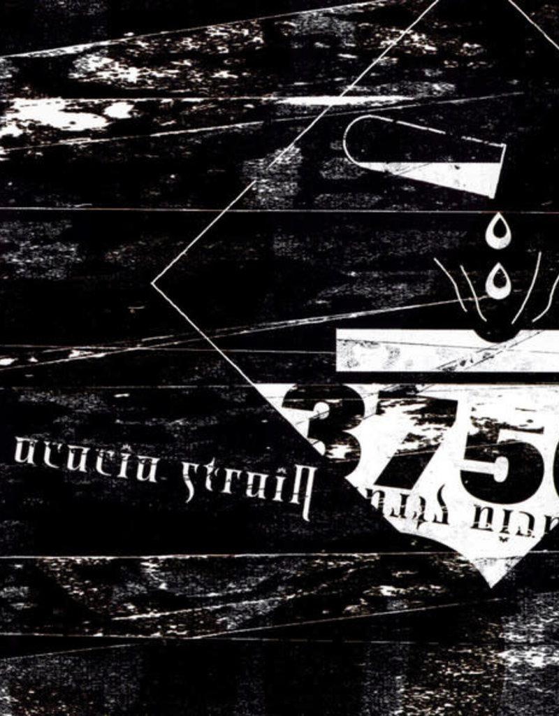 Used CD Acacia Strain- Thirty Seven Fifty